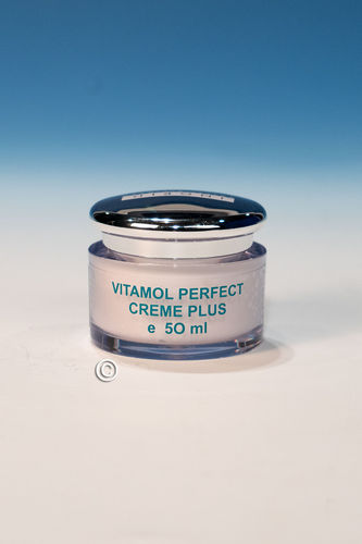 Vitamol Perfect Creme Plus
