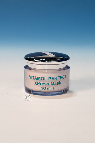 Vitamol Perfect XPress Maske