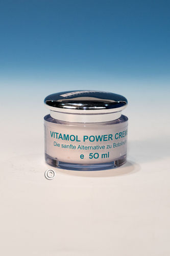 Vitamol Power Creme