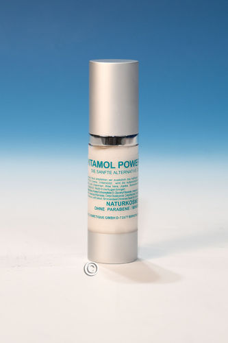 Vitamol Power Serum