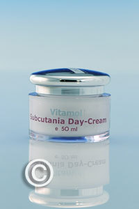 Vitamol Subcutania Day-Cream